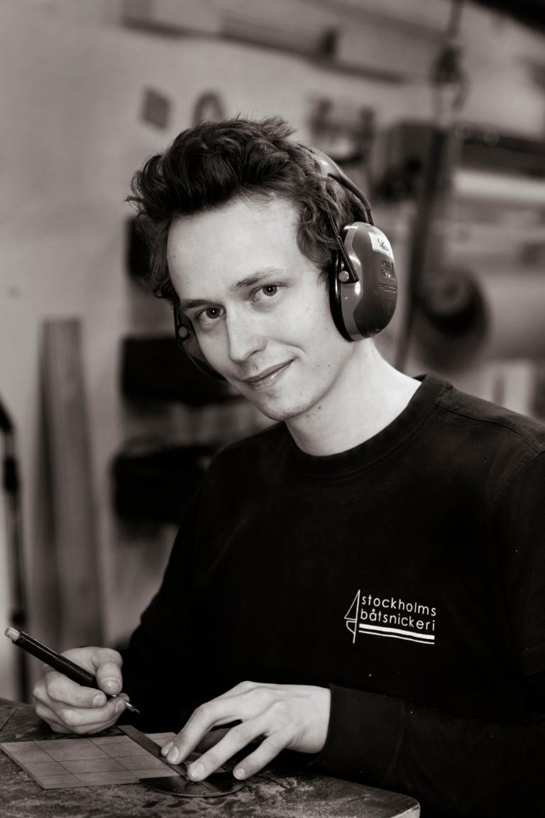 Alexander Lärling