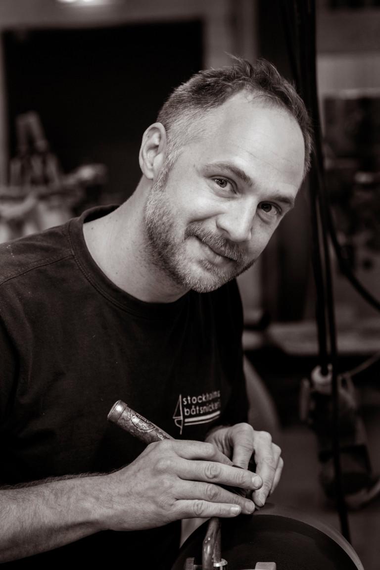 Andreas Tjulander